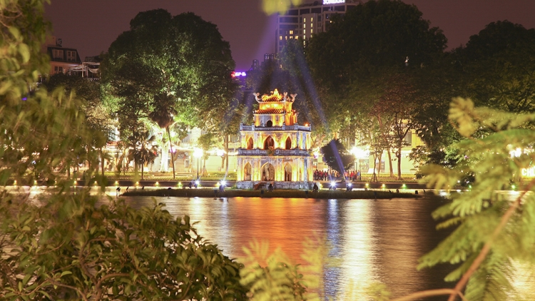 Wanna visit Hanoi after seeing this CNN ad? This survey bets you will