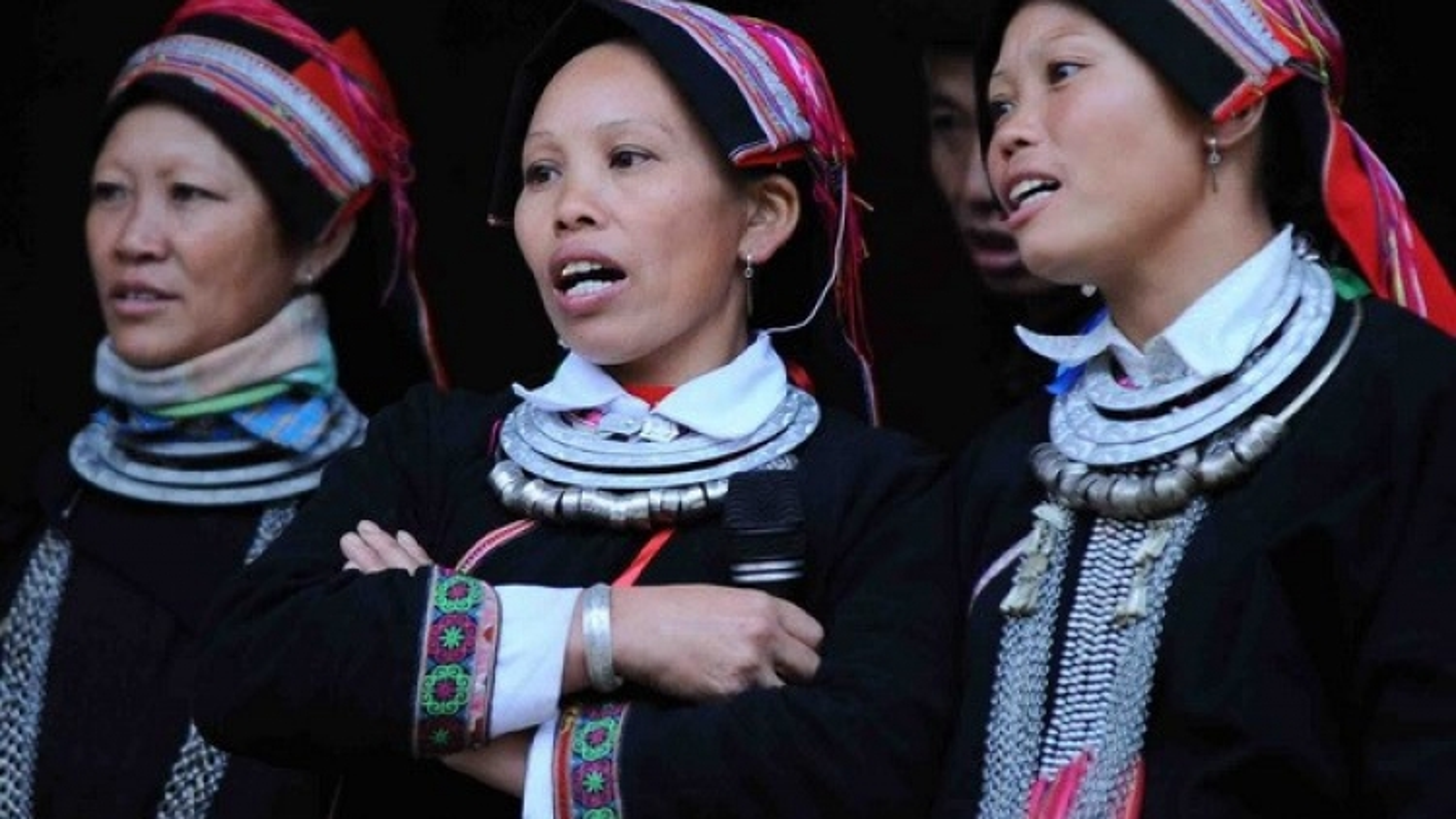 Pao Dung – traditional singing of Vietnam's Dao ethnic minority