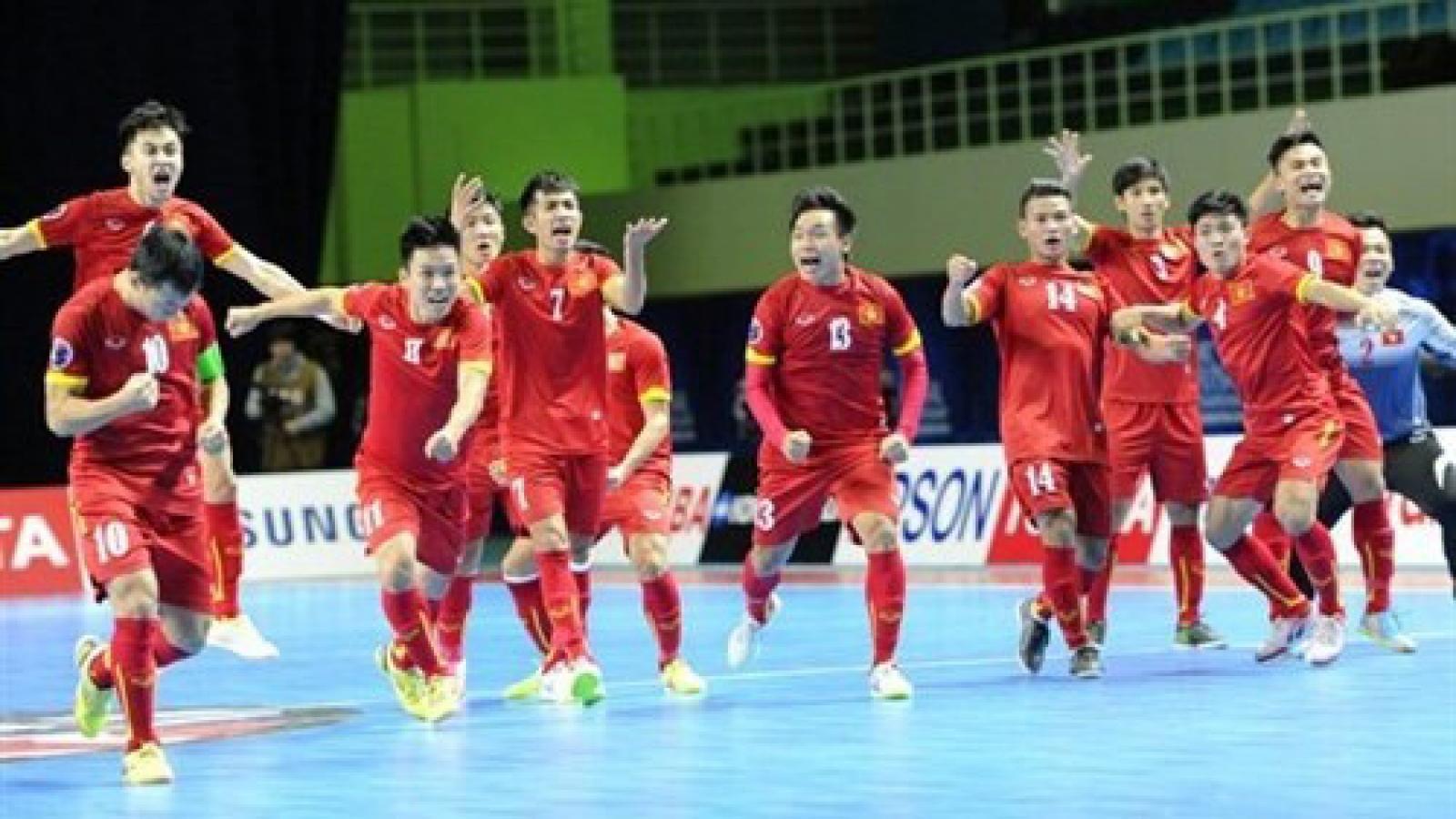 ASEAN Futsal Championship 2016 cancelled