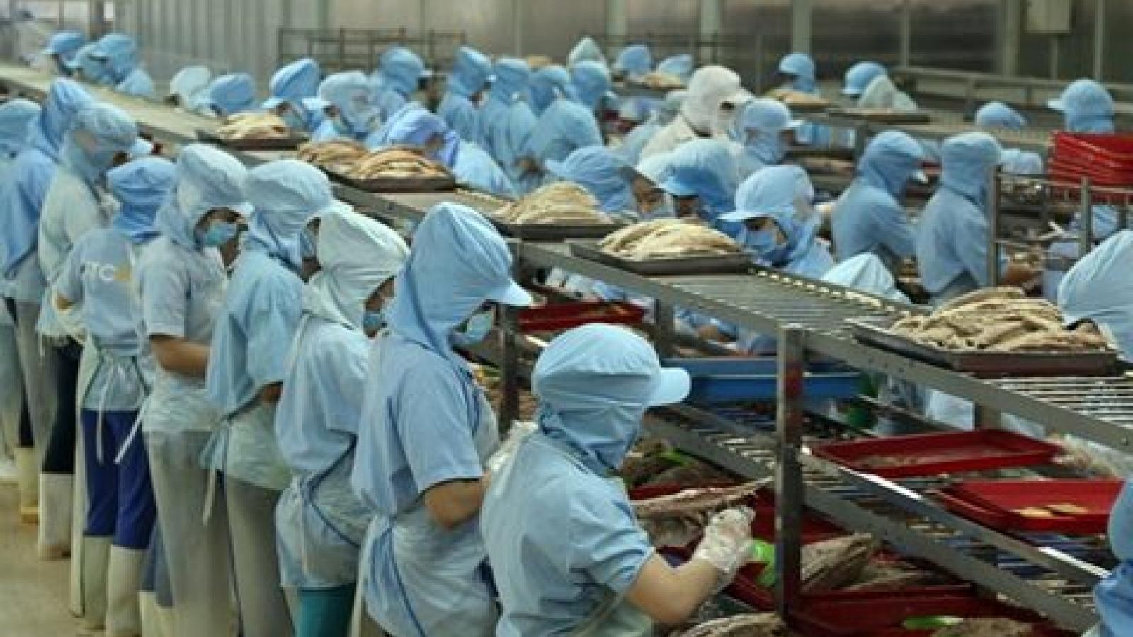 Vietnam's economic reform hopes seen fading over failed TPP