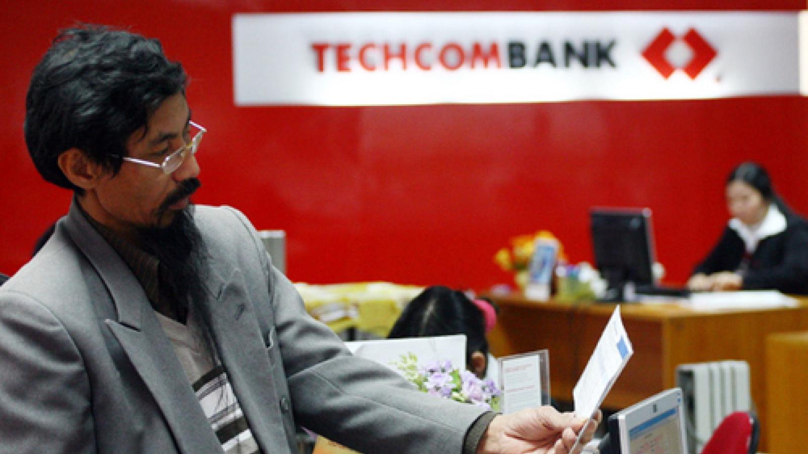 Vietnamese banks no longer burn for foreign capital