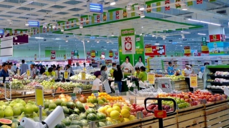 Job opportunities rising in retail