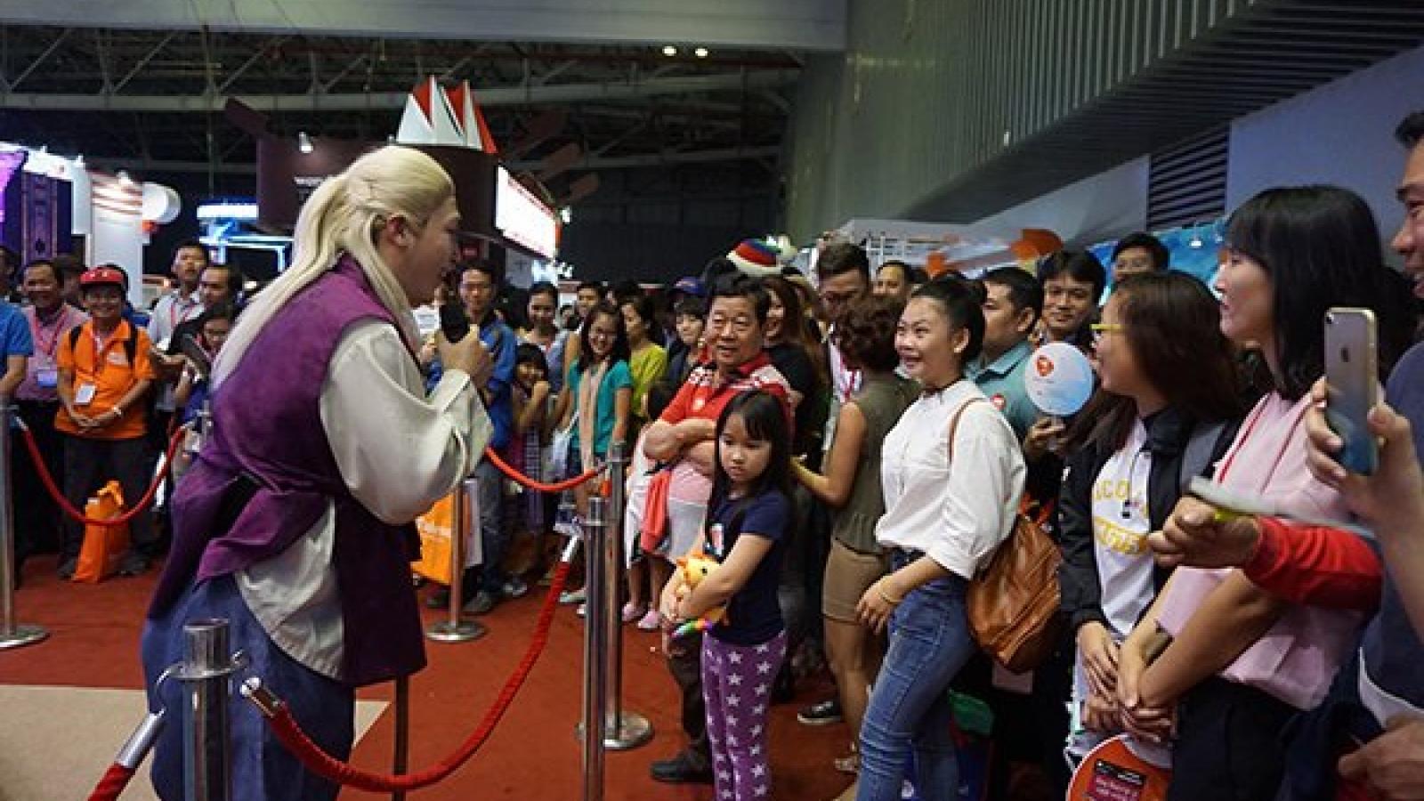 ROK to issue e-visas for Vietnam tourists