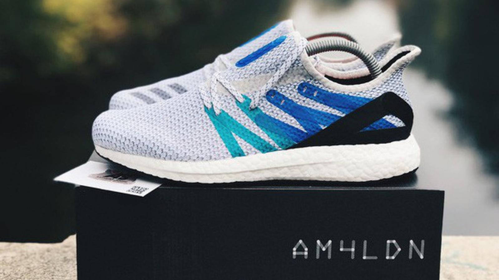 Adidas overseas SpeedFactories: how will it affect VN footwear industry?