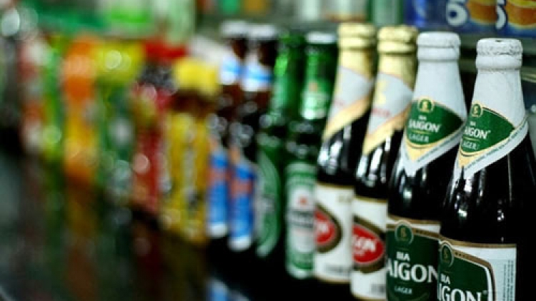Vietnam's beer market has potential, but not for all