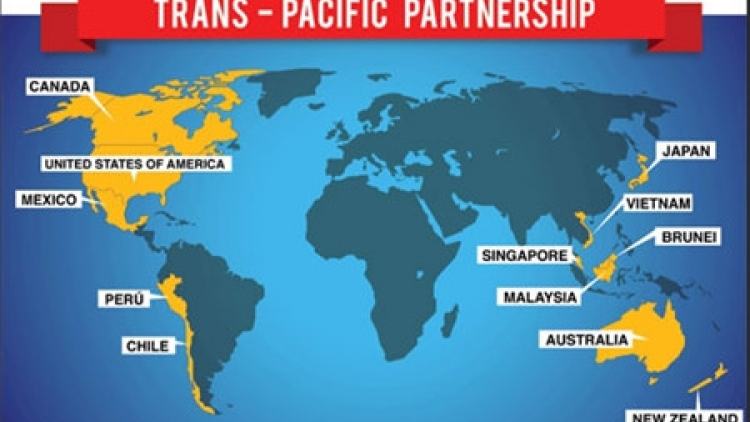 Hanoi and efforts to make full use of TPP opportunities