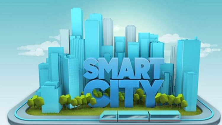 Vietnam to build smart cities to tackle urban problems