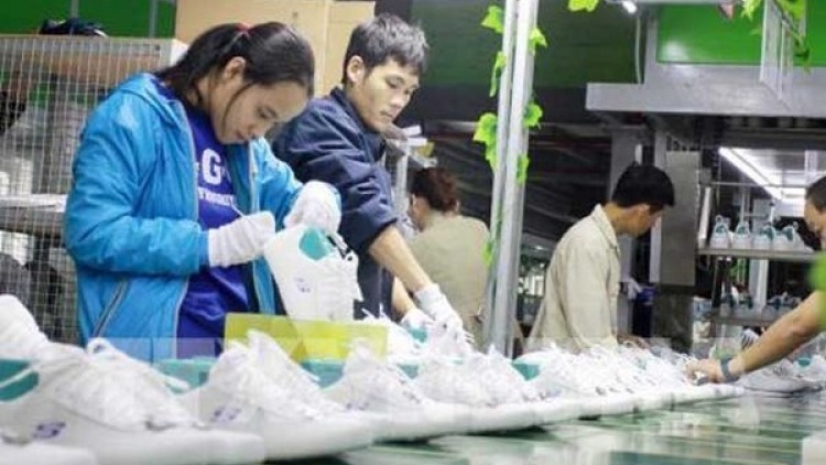 Vietnam expected to overtake China in leather, footwear exports to US market