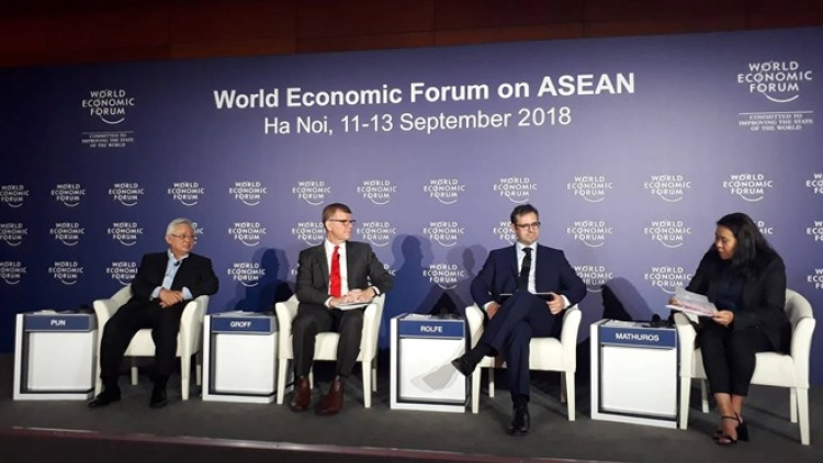 New initiatives launched to end malaria in ASEAN