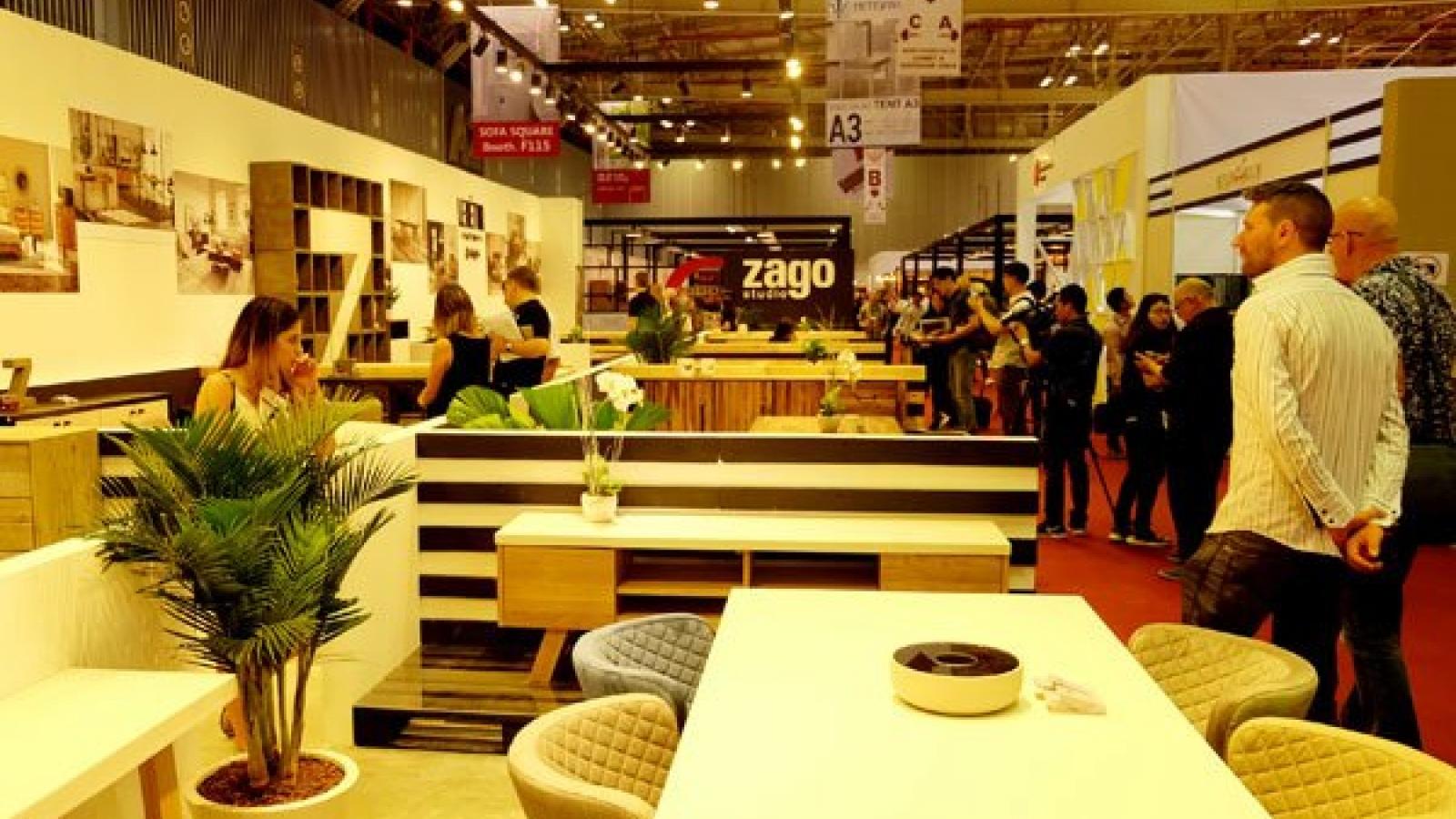 Wood processors: Export prospect bright