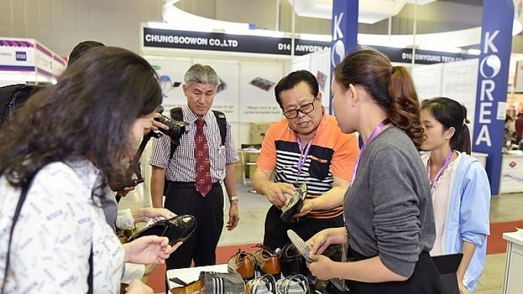 Vietnam International Retailtech & Franchise Show set for October 31