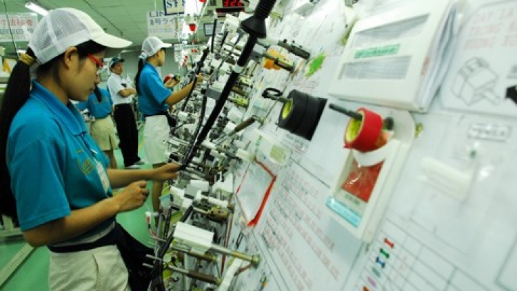 70 percent of Japanese firms to expand investment in Vietnam: JETRO