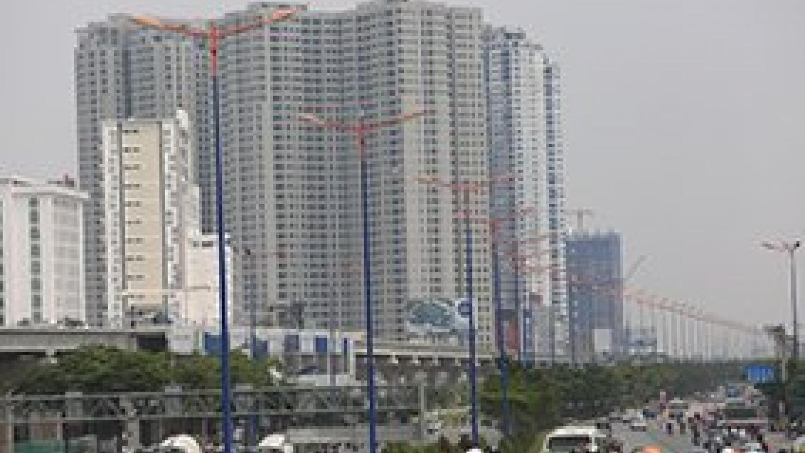 Experts present three scenarios for property market next year