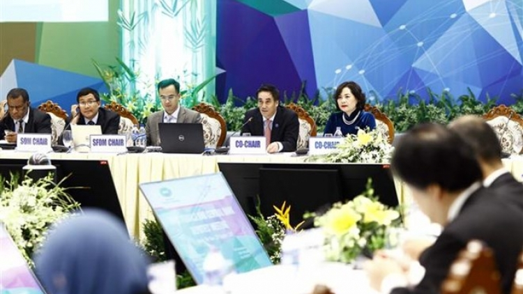 APEC 2017: Delegates laud Vietnam's financial cooperation initiatives
