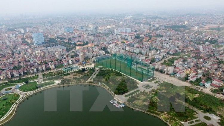 Bac Giang concentrates on infrastructure investment