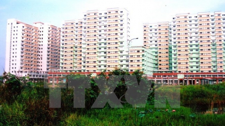 Bac Ninh in dire demands for affordable housing