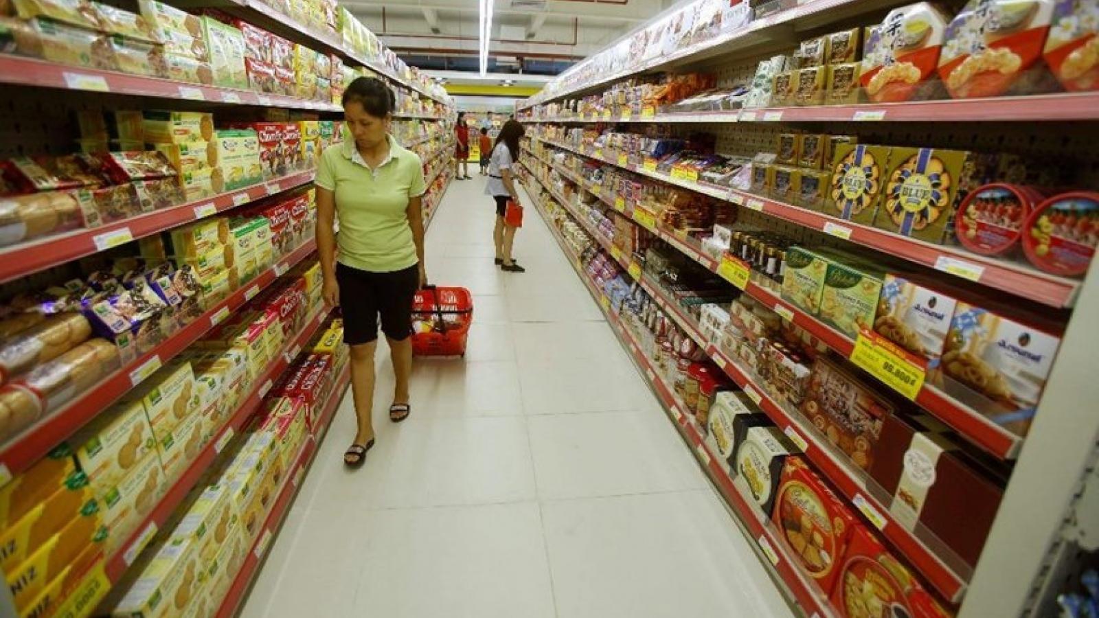 Bidding race for Big C unit a stress test for Vietnam's retailers