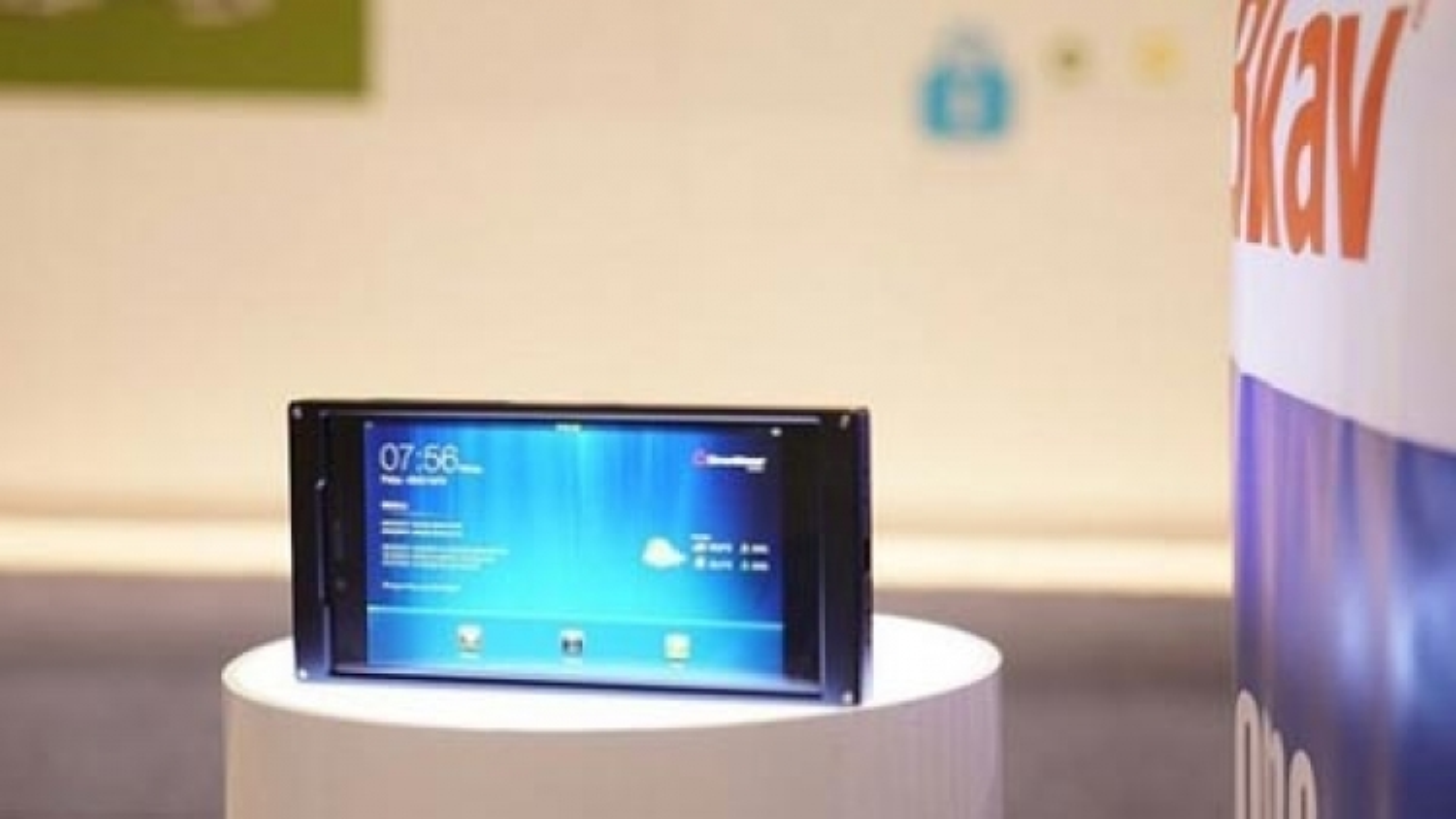 Bphone offers smartphone exchange