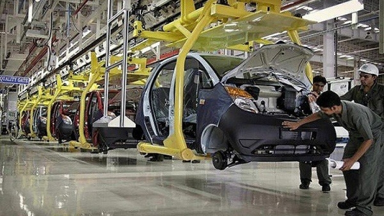 CBRE: Growth in auto sector promotes industrial property development