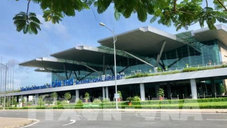Can Tho seeks logistics centres for air transport