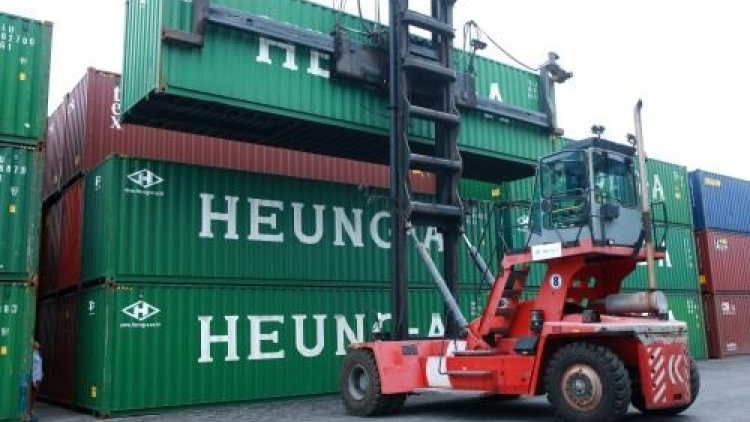 Can Tho lures foreign investment in logistics