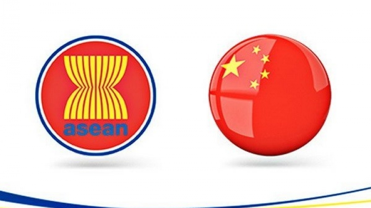 ASEAN, China establish joint science, technology labs