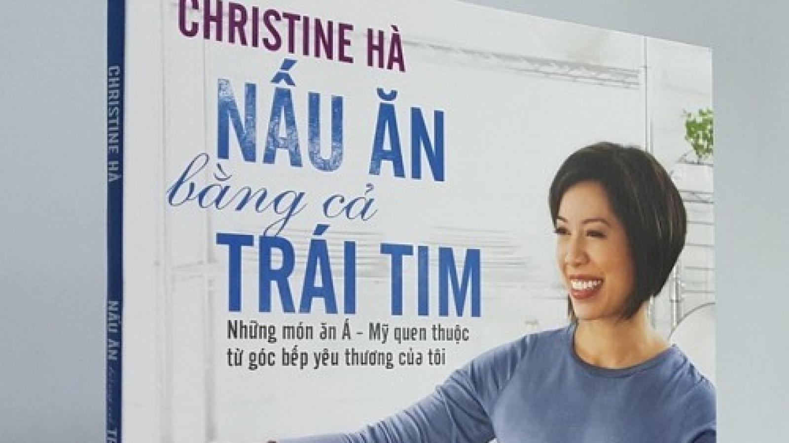 US MasterChef Christine Ha to meet fans in HCM City