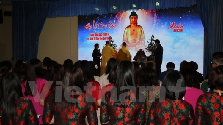 Requiem held in Czech Republic for Truong Sa, Hoang Sa martyrs