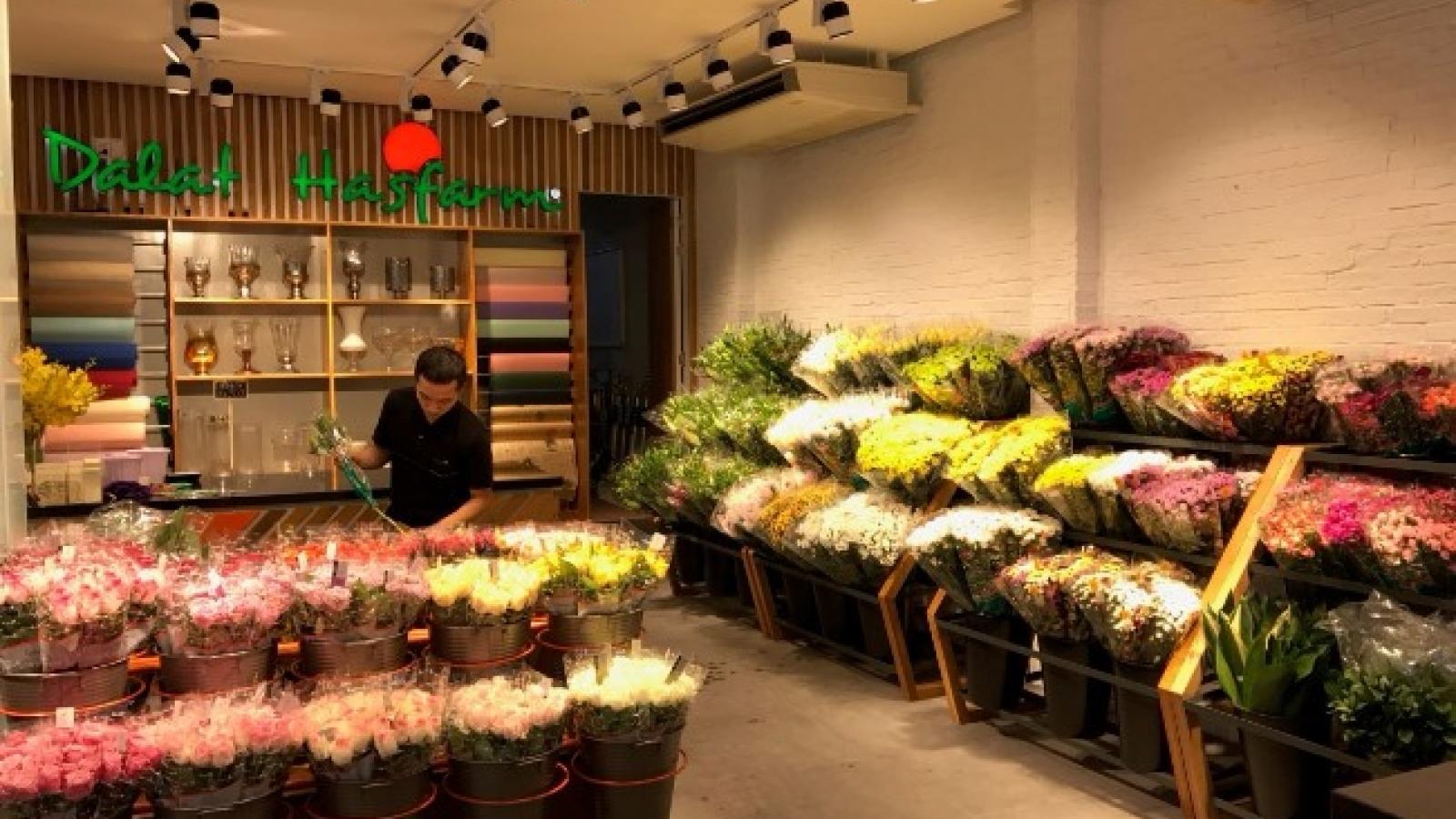 ADB funds development of flower farming