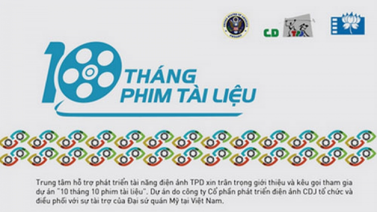 US Embassy funds documentary film project in Vietnam