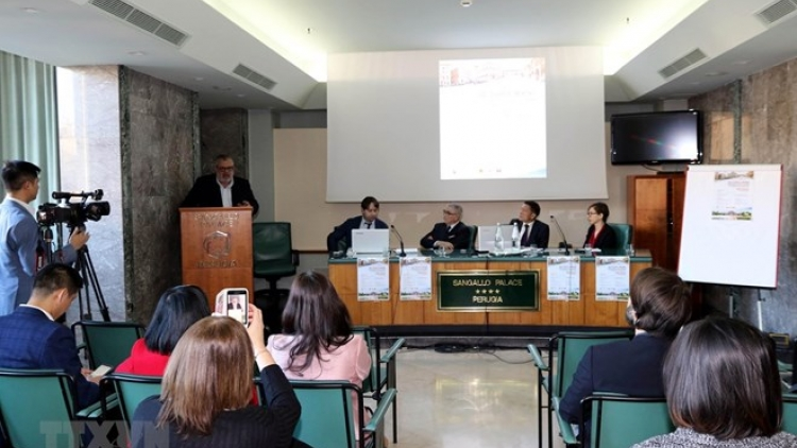 EVFTA to fuel Vietnam – Italy trade: workshop