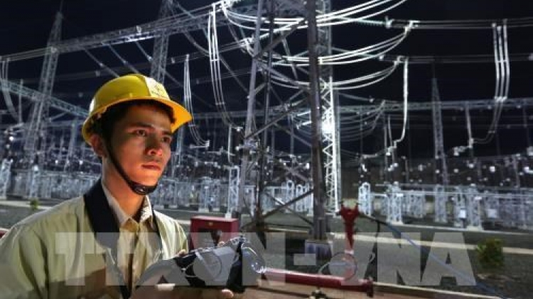 EVN reports 8% rise in 11-month electricity output