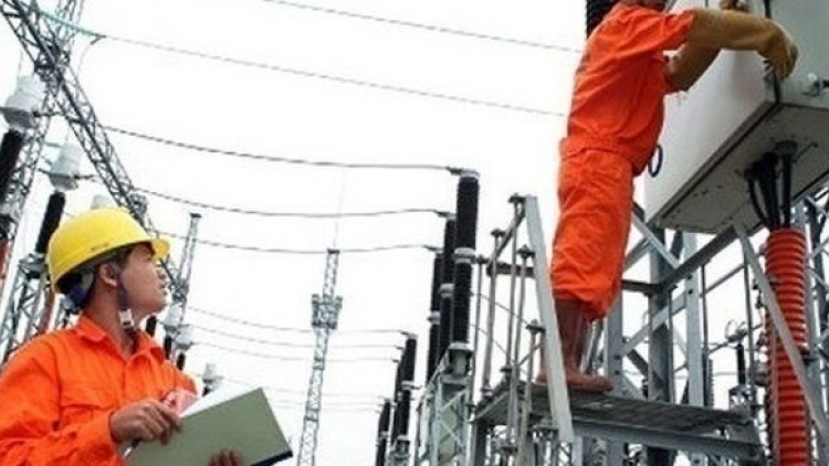 EVN asked to clarify electricity production, distribution