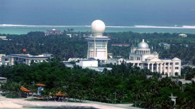 100 domestic, foreign scholars to discuss East Sea issue