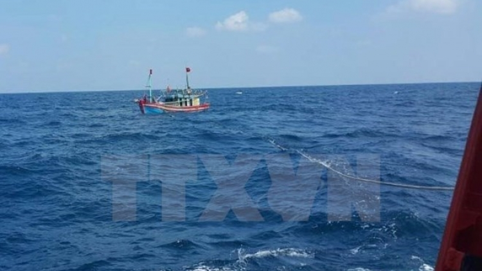 ASEAN needs Code of Conduct in East Sea soon