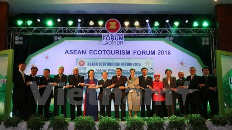 Vietnam joins first-ever ASEAN Ecotourism Forum