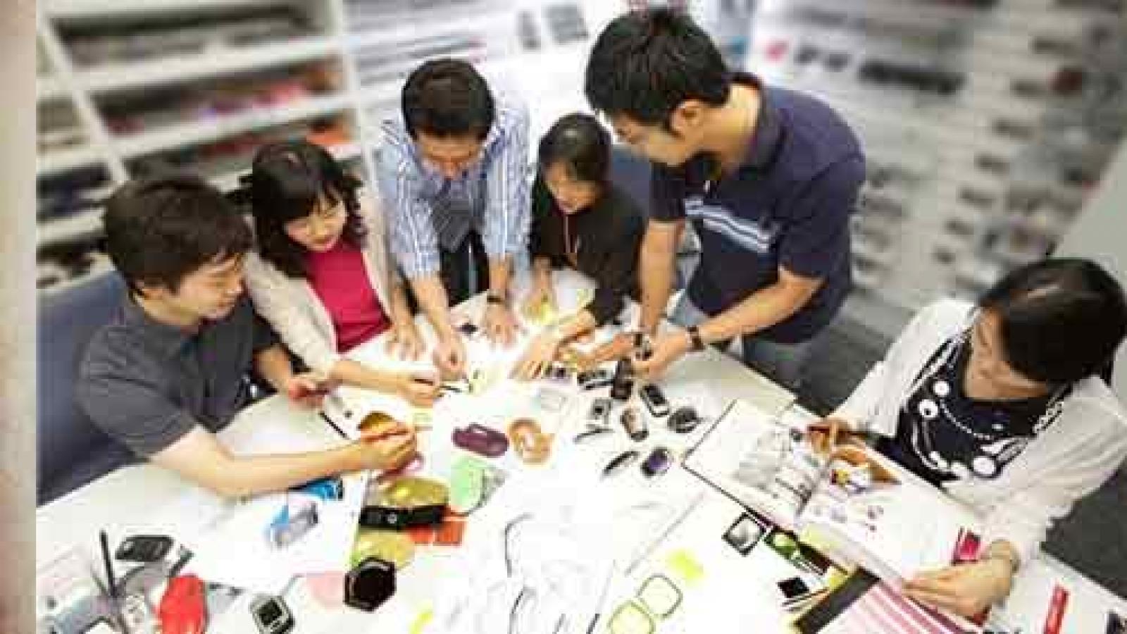 New trend of FDI inflow in Vietnam