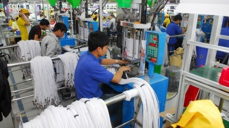 FDI in Vietnam hits nearly US$28 billion in ten months