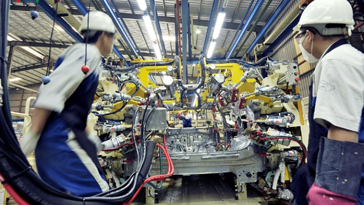 FDI in Vietnam hits record high during five month period