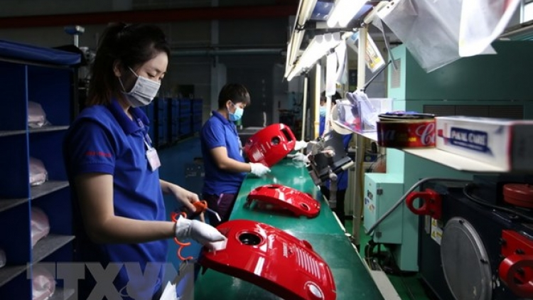 Rising FDI calls for better supporting industry: experts