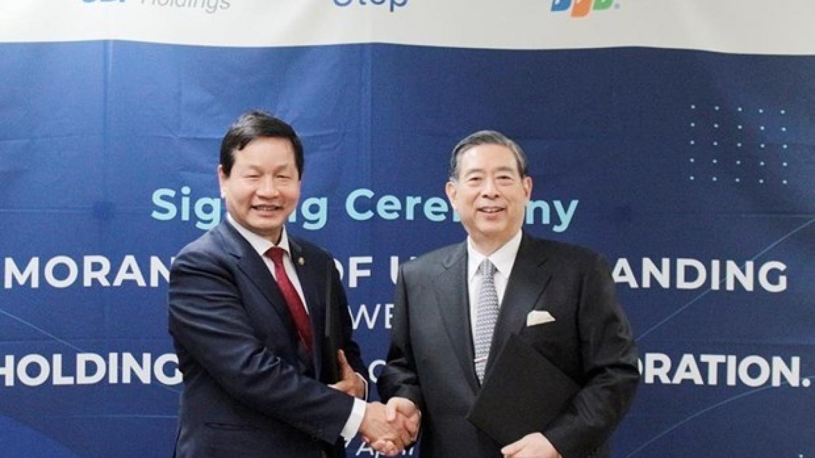FPT, Japan's SBI launch retail point rewards programme