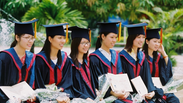 Adapting higher education in Vietnam to globalization