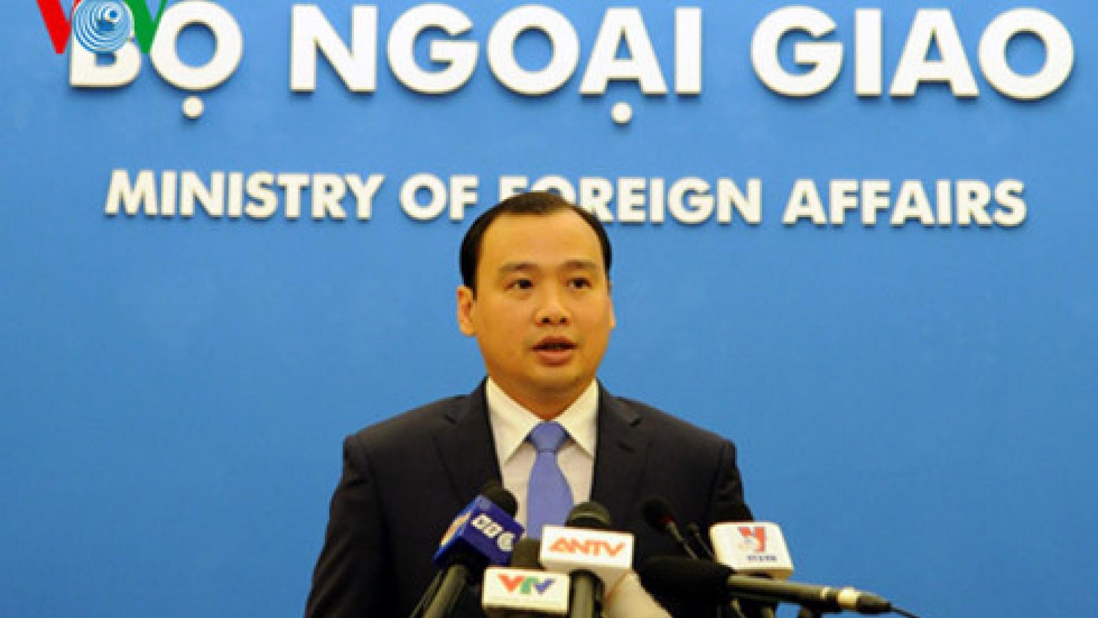 Vietnam vehemently denounces Nice terrorist attack