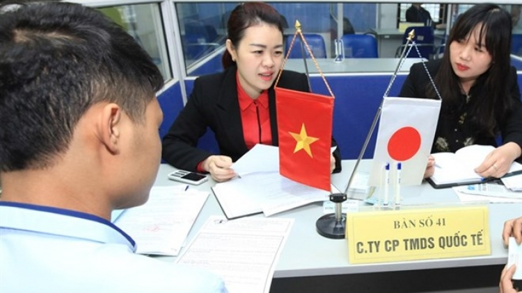 Vietnam aims to export more skilled labour