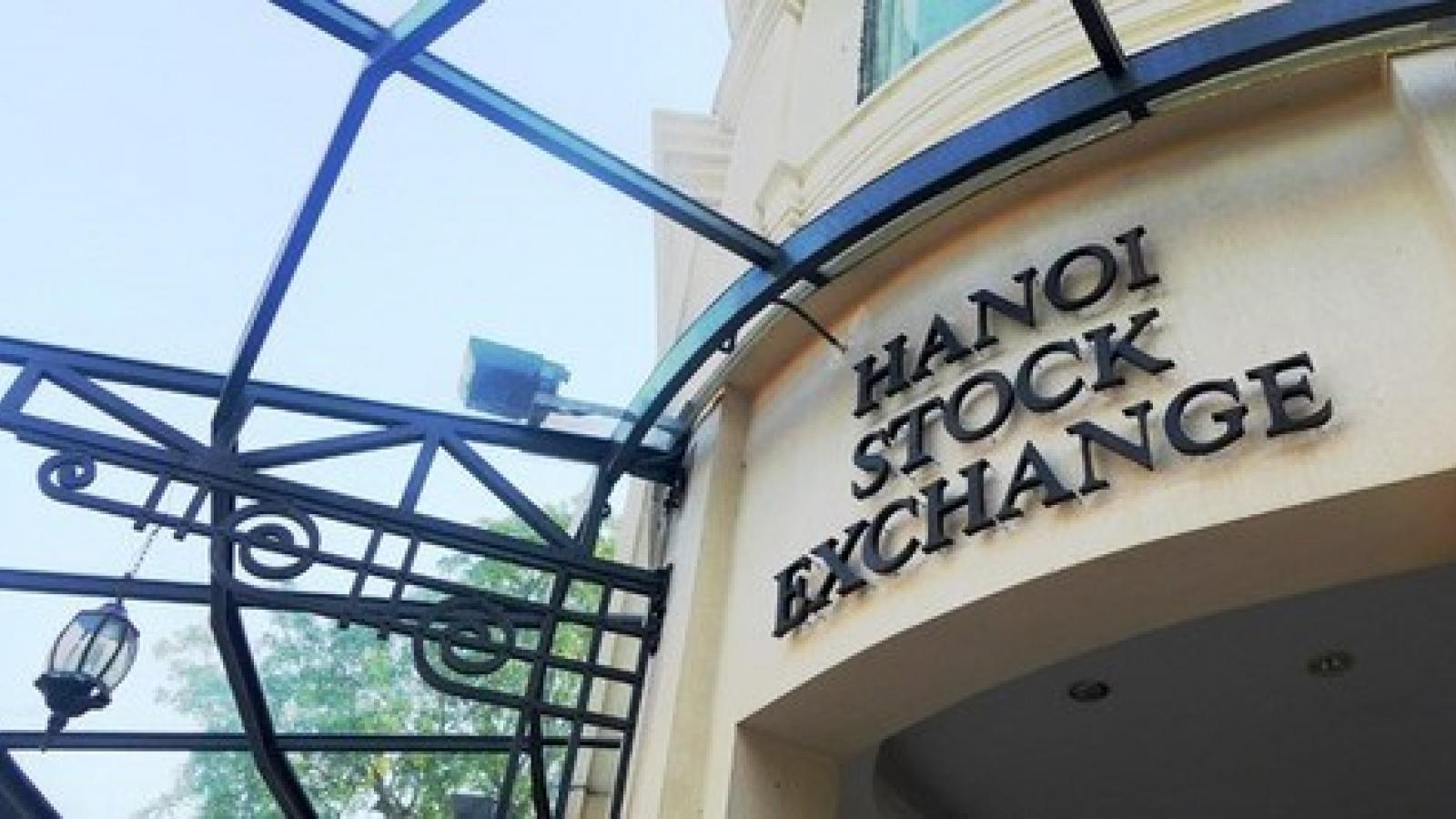 Hanoi Stock Exchange improves operation