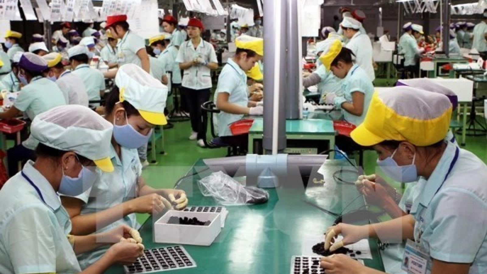 ILO pledges to support Vietnam in TPP
