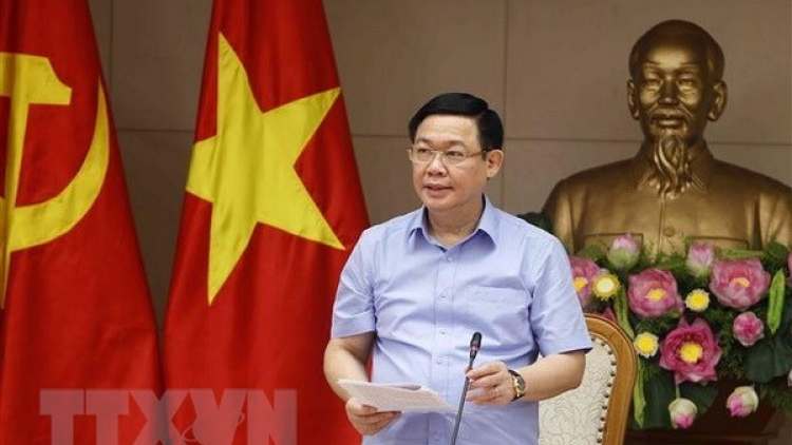 Inflation under control: Deputy PM