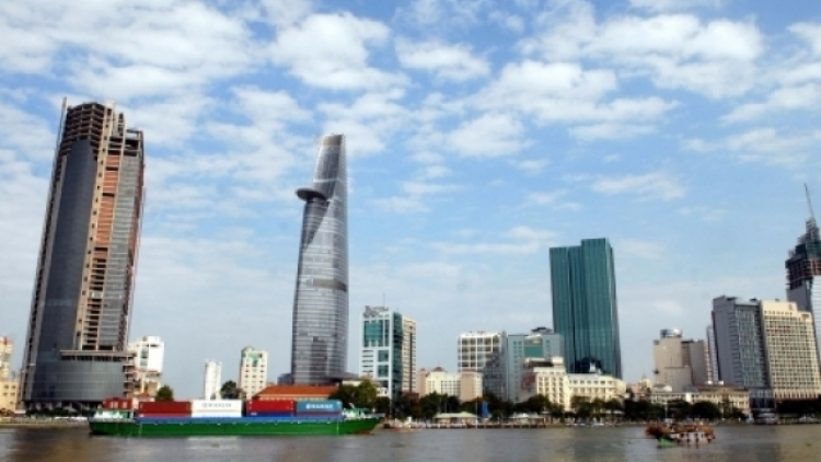 JLL: Vietnam's real estate to continue developing