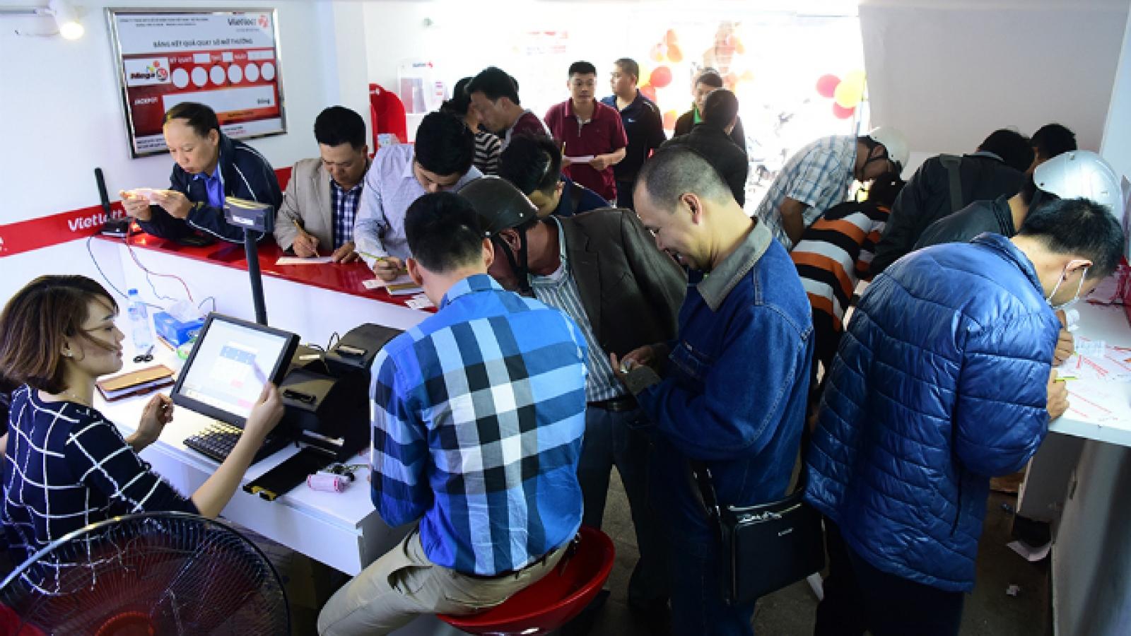 Vietnam's love of gambling sends lottery sales skyrocketing