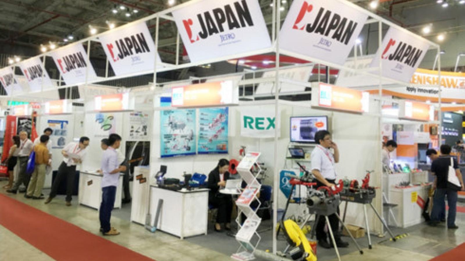 Vietnam, Japan promote agricultural connectivity